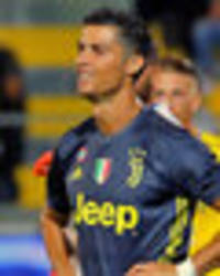 cristiano ronaldo: why juventus star is not attending fifa 'the best' awards in london