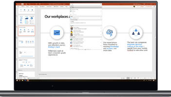 Microsoft Search will power search results across Office, Windows, and more