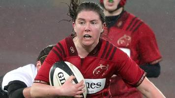 Nine uncapped players in Ireland women squad to face USA and England