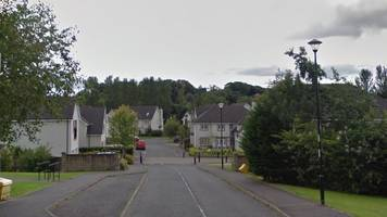 Escaped trafficking victim found 'distressed' in Dunblane