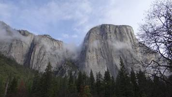 Climate Change Hits National Parks Harder Than Anywhere Else In The US