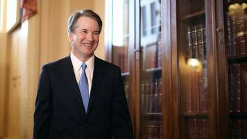 Kavanaugh Denies Second Sexual Misconduct Allegation