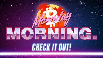moonday morning: brazil hate-launches a cryptocurrency exchange