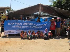 wyndham destinations supports three villages in lombok as part of appeal