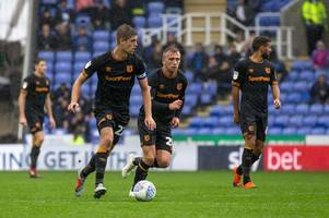hull city fans vent their anger in player ratings after reading defeat