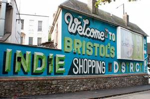 the a to z of bristol's best independent shops, bars and restaurants
