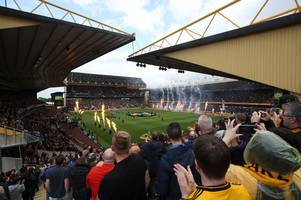 How Wolves are faring in battle of attendance against Manchester United, Liverpool, Arsenal and more Premier League rivals