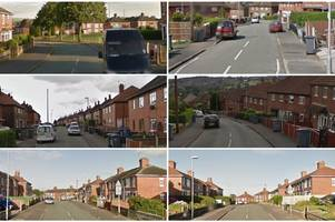 here's why police will be knocking on your door in these six stoke-on-trent streets today