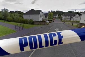 Human trafficking victim from Vietnam found in Dunblane after escaping captors
