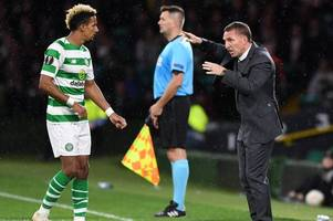 scott sinclair owes celtic a favour but his form sums up hoops' current malaise - keith jackson