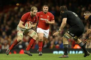 The plan to end rugby's autumn internationals as you know them