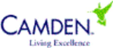 Camden Property Trust Acquires Recently Constructed Florida Apartment Community