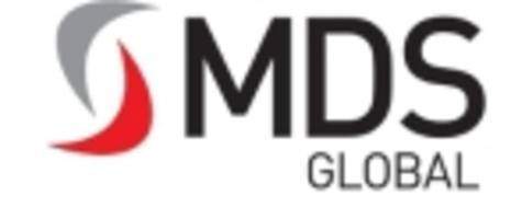 mds global's continuing financial success underpins global expansion