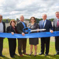New Jersey American Water Celebrates Completion of $37 Million Flood Protection Project at the Raritan-Millstone Water Treatment Plant