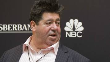 rob goldstone 'regrets' email setting up controversial trump tower meeting