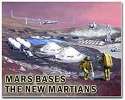 First to red planet will become Martians: Canada astronaut