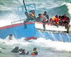 lebanon navy rescues dozens from sinking cyprus-bound boat