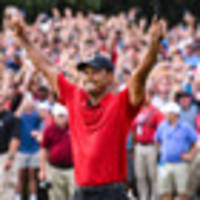 comment: tiger woods' tour championship win 'the greatest sporting comeback of my lifetime'