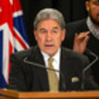 Acting PM Winston Peters now says he can't recall who invited him to Haumaha celebration