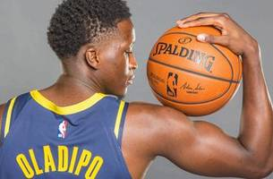one-hit wonders? pacers eager to prove last season was no fluke