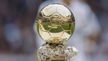 France Football Announce New Under-21 Award With Top Players on Judging Panel & Women's Ballon d'Or