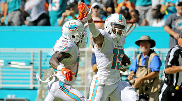 how the 3–0 dolphins are making it work, rosen the latest rookie starting qb, more nfl notes