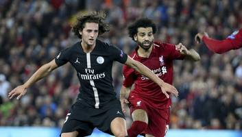 manchester city among teams plotting move to bring psg star in on a free next summer