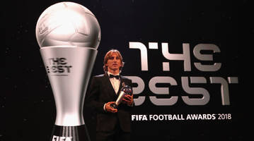 modric a worthy winner, but determining 'the best' largely an exercise in marketing