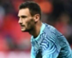 lloris and vorm ruled out for spurs' carabao cup clash as barca test looms large