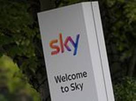 comcast snaps-up nearly a third of sky's shares on the open market