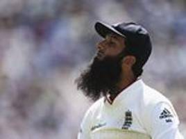 moeen ali happy to move on as cricket australia close racial abuse probe