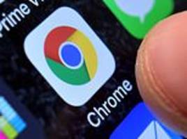 google chrome is now logging people in without their permission