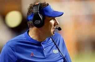 gators coach dan mullen prepares to return to mississippi state for first time since leaving for florida