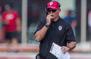 hoosiers ready to turn the page after disappointing performance