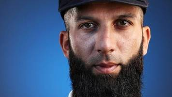 moeen ali: when sledging goes too far