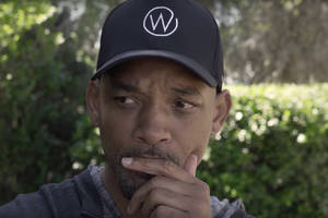 Long live Will Smith, king of vlogging