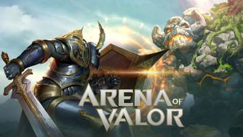 mobas are still bad, even arena of valor on nintendo switch