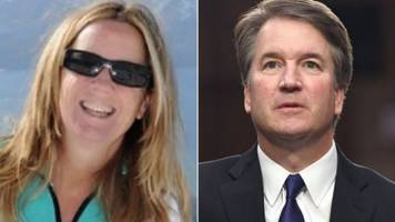 Christine Blasey Ford And Brett Kavanaugh Say They're Ready To Testify