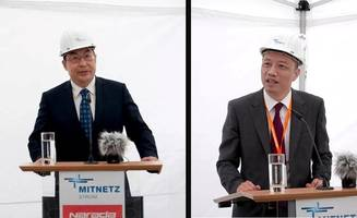 narada grid scale bess inauguration ceremony held in germany