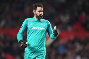 Derby County keeper Scott Carson on Manchester United, Lampard v Mourinho, Mason Mount and more