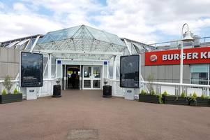 these are the reviews of the worst service stations in england