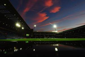 west brom poised to name new football supremo - reports