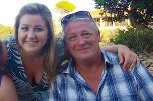 Dad's heartbreaking final Facebook status before killing himself over missed council tax payment