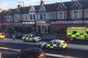 southend 'stabbing' sees suspect arrested and teenage victim taken to hospital