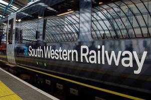 South Western Railway and Southern among companies that charge passengers to reclaim lost property
