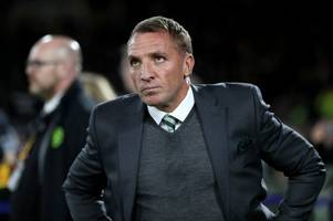 Former Swansea City and Liverpool boss Brendan Rodgers in crisis at Celtic but why is it all unravelling?