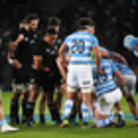 Rugby: All Blacks caught up in strikes amid warnings of violence in Buenos Aires