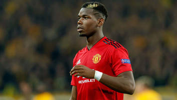 italian report claims manchester united star paul pogba wants to return to former club juventus