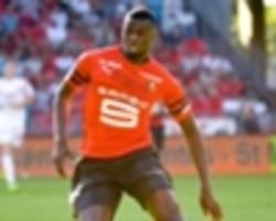 'I needed to get my smile back' – Rennes striker Niang reflects on 'complicated' spell in Italy