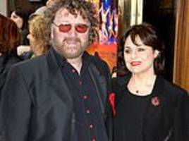chas's wife and co-star dave reveal pneumonia killed the musician